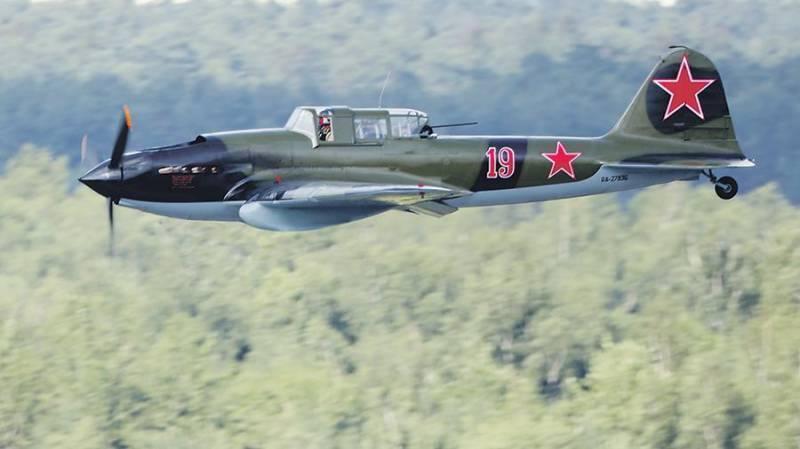 Снова на Берлин. Восстановленный Ил-2 готовится к визиту в Германию