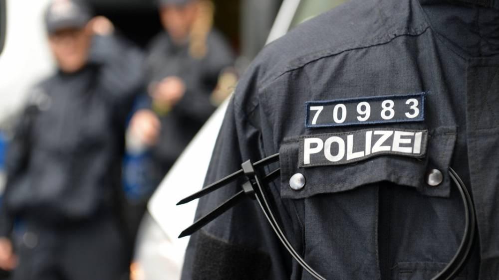 38-летний мужчина погиб в перестрелке с полицией