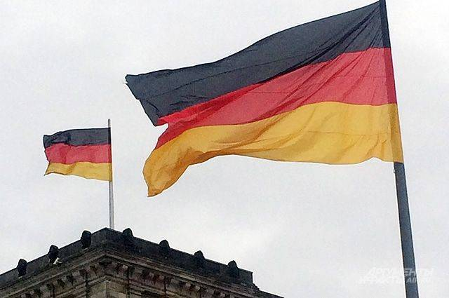 МИД ФРГ прокомментировал данные о найденном в Сирии хлоре из Германии