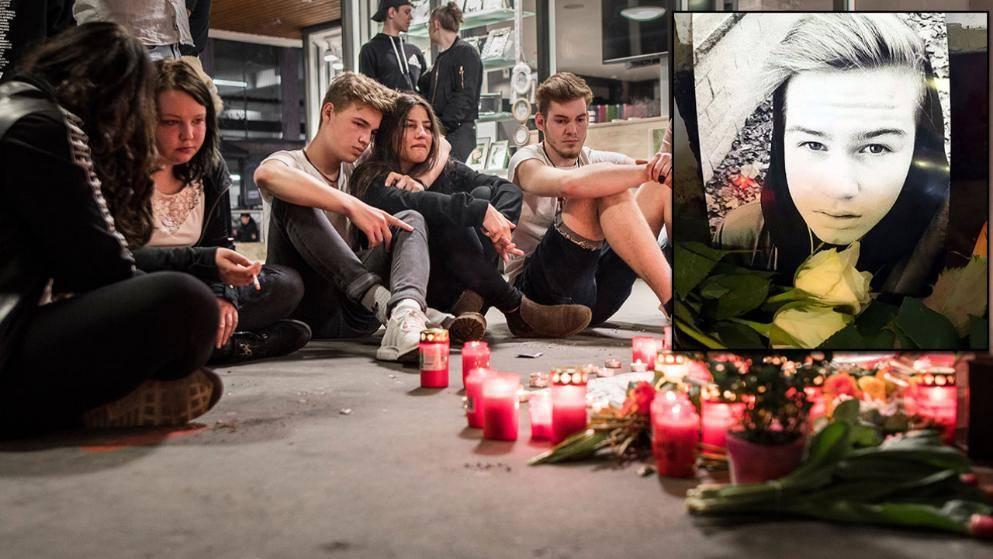 Группа парней до смерти забила 15-летнего подростка