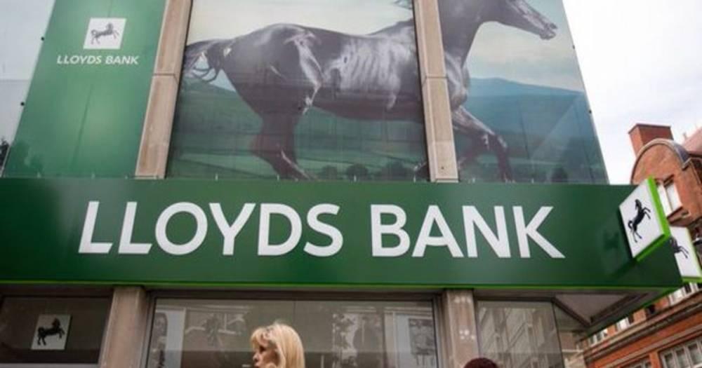 Lloyds и Halifax закрывают 49 своих отделений. Каких филиалов это коснется
