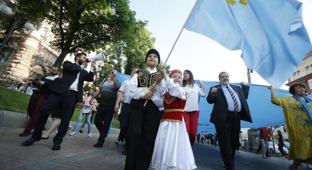 Россия запретила въезд в аннексированный Крым троим крымским татарам – юрист