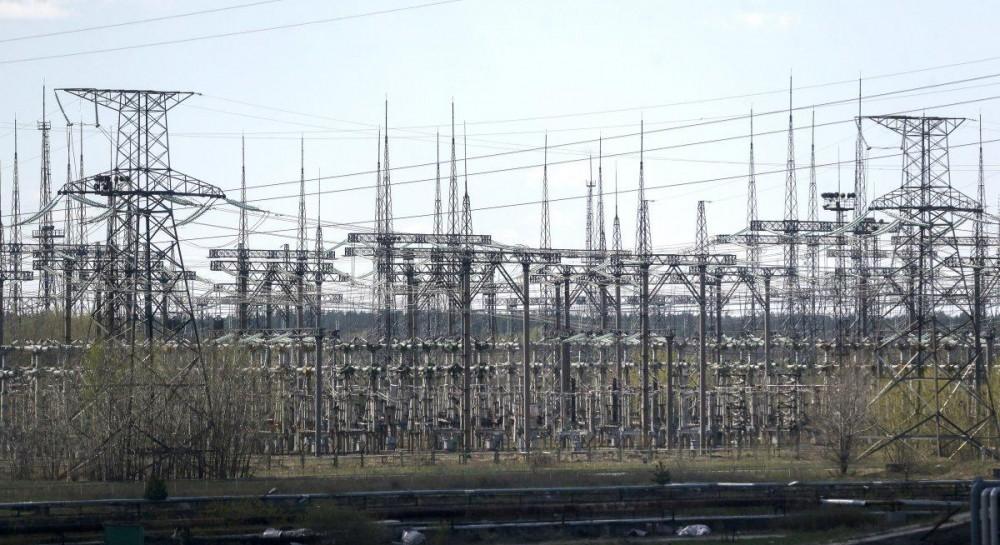 """В Чернобыльской зоне задержали еще одну группу """"сталкеров"""""""