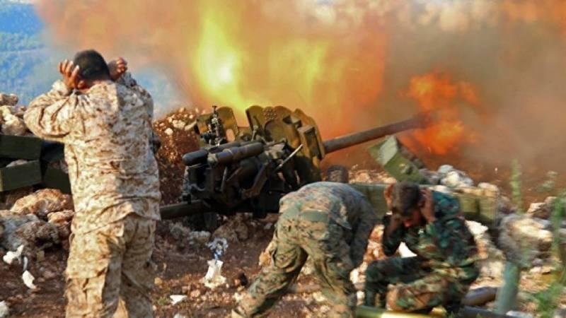 Сирия на финишной прямой. Свет в конце тоннеля