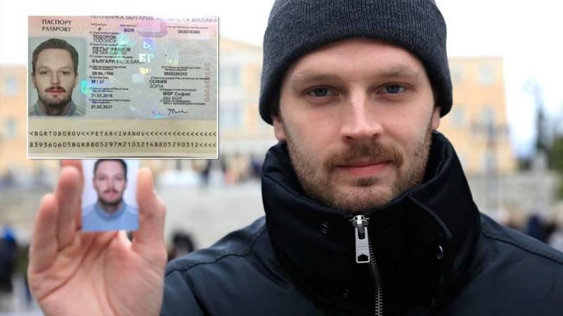 Паспорт ЕС: как корреспондент BILD стал болгарином