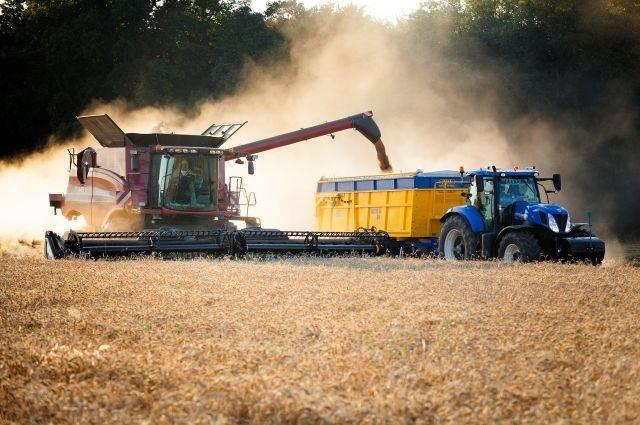 Медведчук: Украина становится аграрно-сырьевым придатком Запада