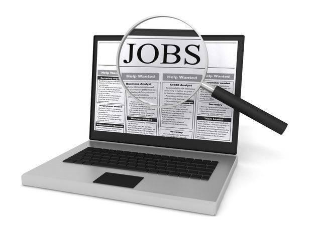 В 14 штатах США зафиксирован рекордно низкий уровень безработицы