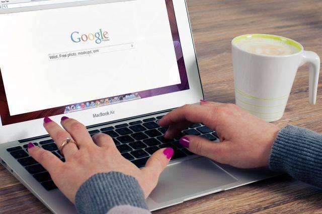 Пользователи в России рассказали о сбоях в работе Google и YouTube