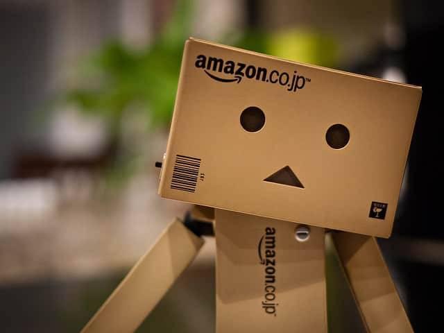 Amazon тайно разрабатывает робота-помощника с кодовым именем «Vesta»