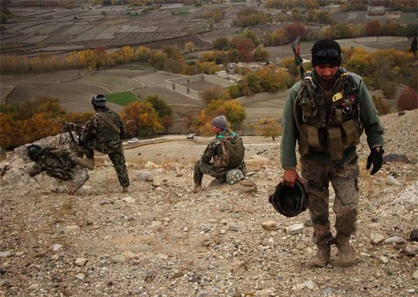 Почему Таджикистан перекрыл границу для раненых афганских военнослужащих?