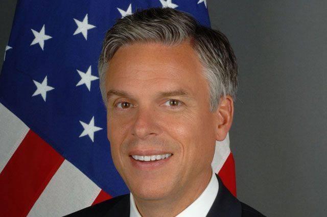 Посол США в России сравнил Владивосток с Калифорнией
