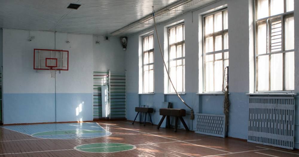 СКР возбудил дело после смерти школьника на уроке физкультуры в Курске