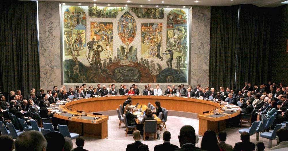 Орджоникидзе: Страны Запада не смогут обойти право вето России в ООН