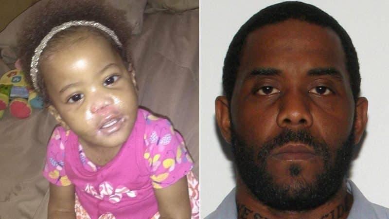 Страшная находка: в розовом чемодане найдено тело двухлетней девочки, пропавшей в Вирджинии