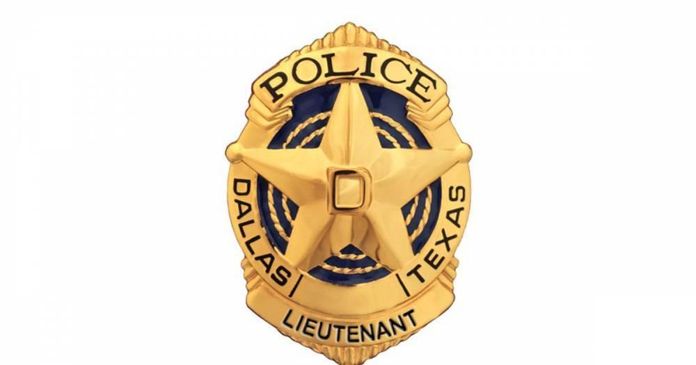 В перестрелке в Техасе ранены три человека, включая двух полицейских