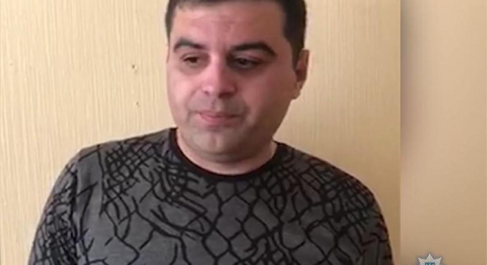 """Из Украины второй раз выдворили """"вора в законе"""" """"Тенго Питерского"""""""