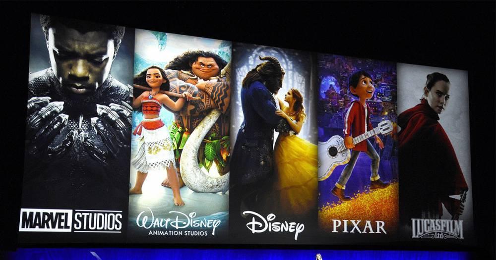 """До 2020 года Disney покажет нескольких """"Мстителей"""", Мери Поппинс и Щелкунчика"""