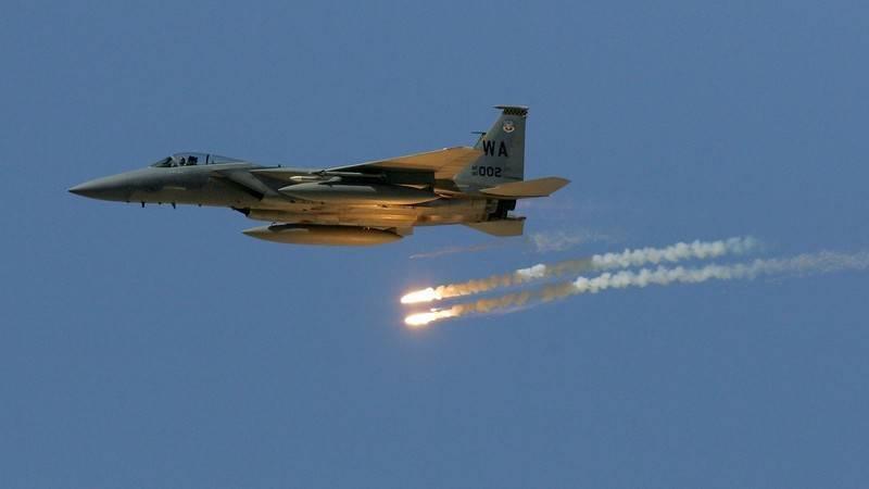 Вместо курдов самолеты. США меняют методы разведки в Сирии