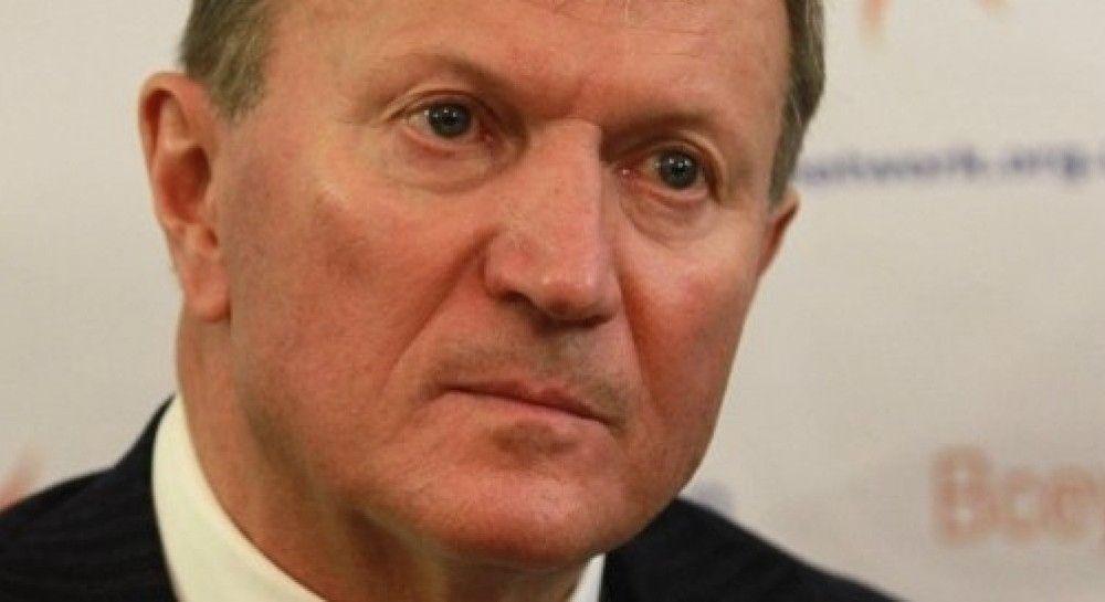 В Одессе суд не нашел состава правонарушения в действиях ректора медуниверситета Запорожана