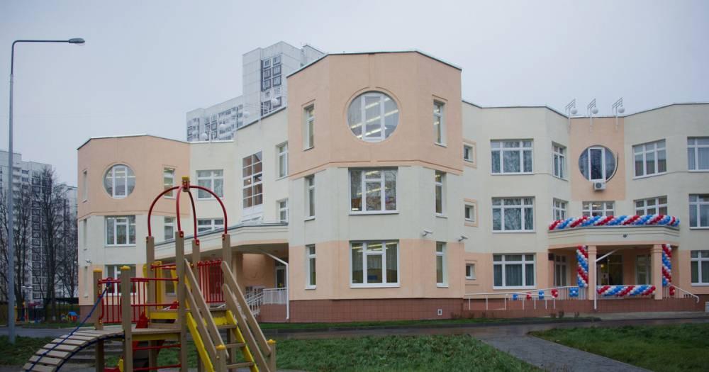 На Сахалине ликвидировали очередь в детские сады