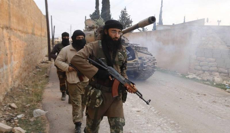 """""""Джейш аль-Ислам"""" возобновили бои в Думе. Выход мирного населения заблокирован"""