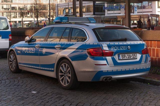 В Берлине готовили теракт на полумарафоне – СМИ