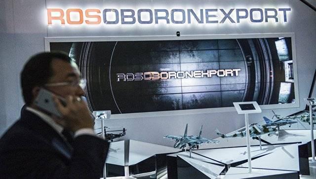 Пустые хлопоты. Эксперт прокомментировал введение санкций против Рособоронэкспорта