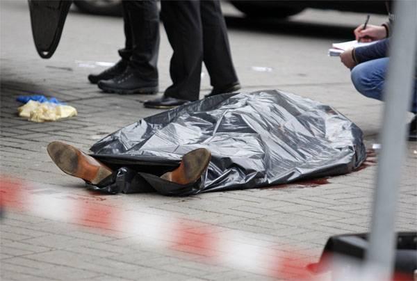 """Кто убил Вороненкова? Украинское следствие теперь """"знает всё"""""""