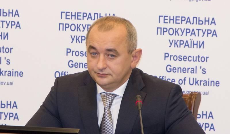 А что не на месте предполагаемых событий? На Украине смоделировали теракт Савченко