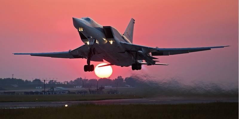 Полностью модернизированный. Первый Ту-22М3М поступит в ВКС в октябре