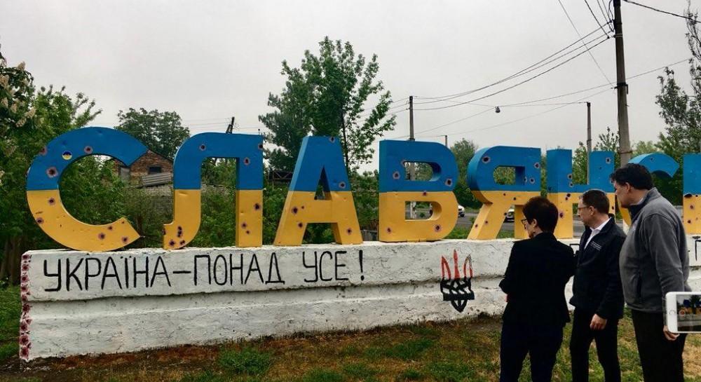 Спецпредставитель США Волкер после увиденного на Донбассе обратился к России
