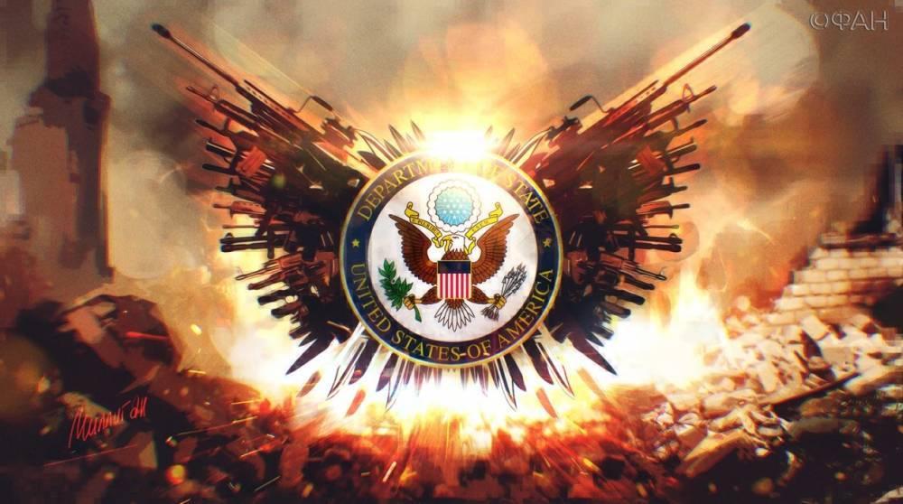 В таких странах невозможна демократия: стало известно о реальных военных расходах США