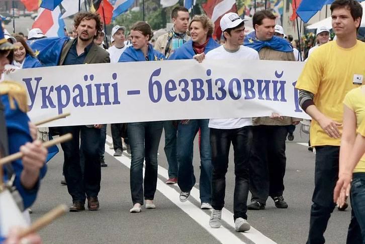 Европа: С украинскими гастарбайтерами пора что-то делать...