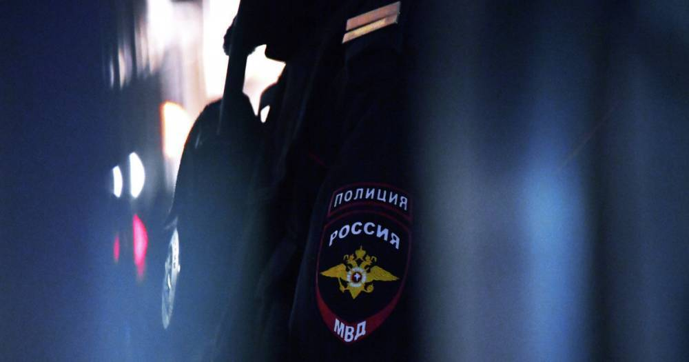 В Москве эвакуировали поликлинику из-за подозрительного предмета