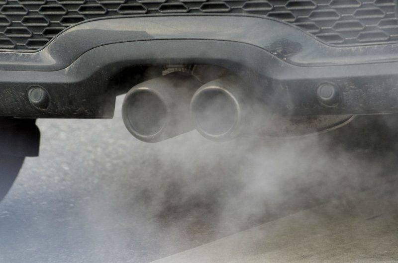 ЕС отдал Германию под суд из-за плохого качества воздуха