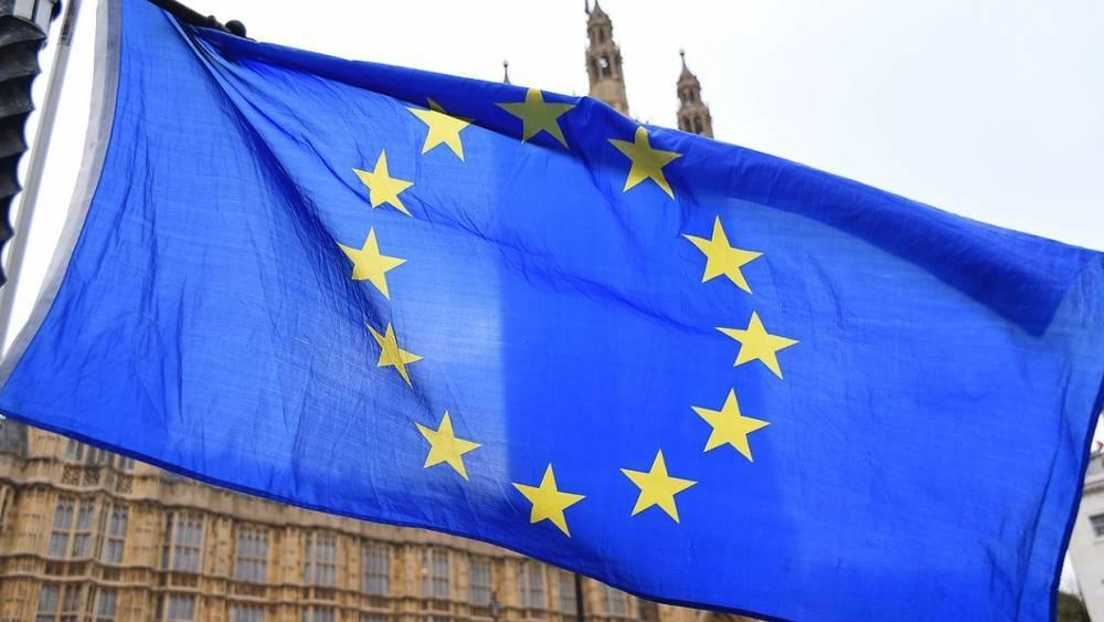 Евросоюз готовит ответные меры против торговых пошлин США