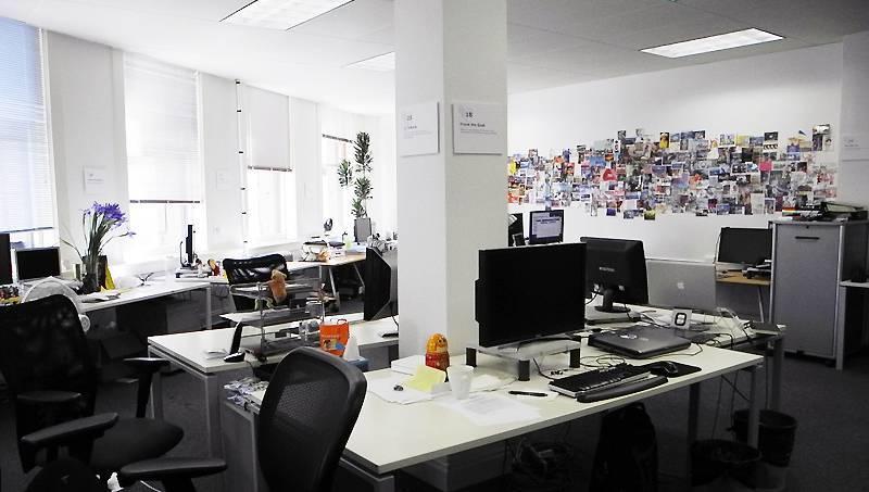 Чай, бумага, «...да и стульчик лишним не будет»: что воруют с рабочих мест