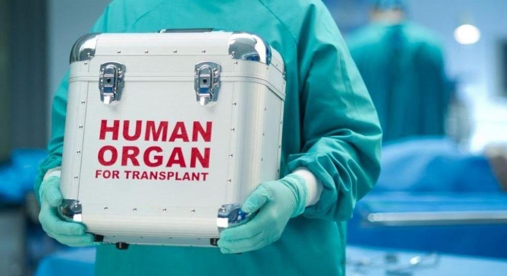 Верховная Рада приняла закон о посмертной трансплантации органов