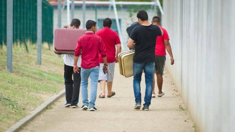 Сколько на самом деле преступников среди мигрантов?