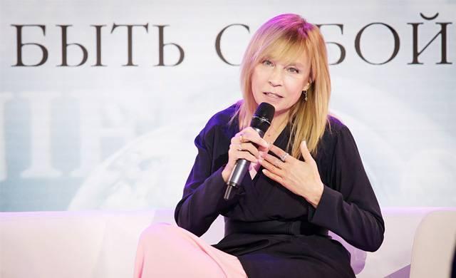 Алена Долецкая:Успех — это ненужная вещь