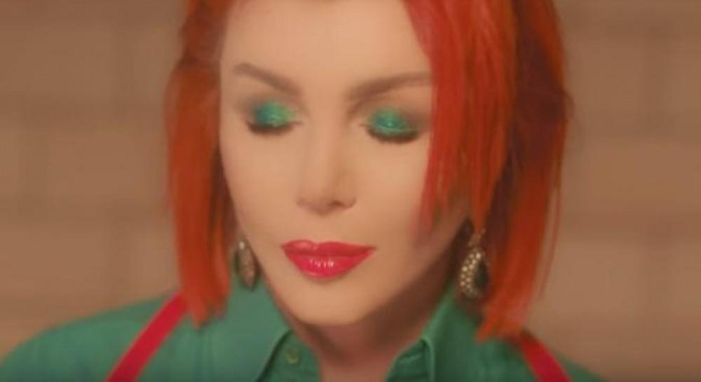 Известная певица кардинально изменила имидж ради украинских геев