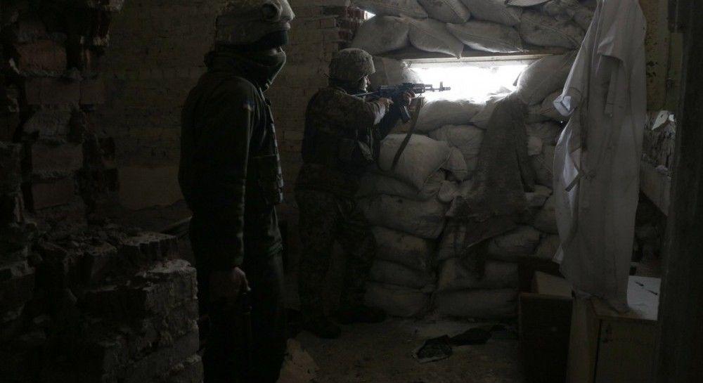 Сутки на Донбассе: по всей линии соприкосновения велся огонь, уничтожены двое боевиков - ООС