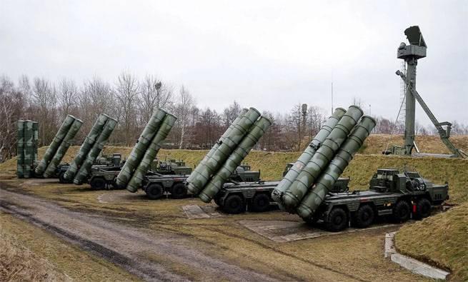 Никаких поблажек. США - Индии: Купите С-400 у РФ - пеняйте на себя