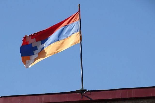 Глава МИД Армении назвал приоритетным вопрос Нагорного Карабаха