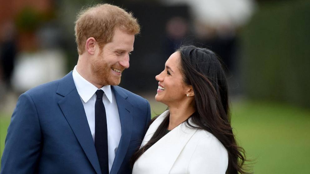 Лондон заработает на свадьбе принца Гарри более миллиарда евро