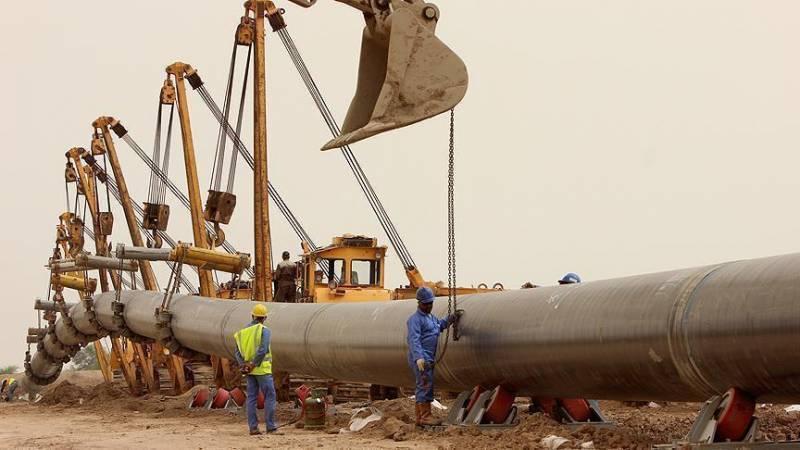 В Баку рассказали, когда будет открыт Трансанатолийский газопровод