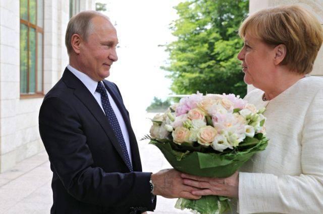 Bild назвал Путина хозяином мировой политической арены