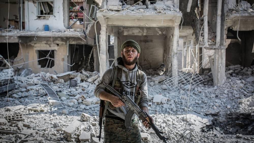 Сирия новости 20 мая 16.30: население северного Хомса возвращается в свои дома, жители Ракки бегут с подконтрольных курдам территорий