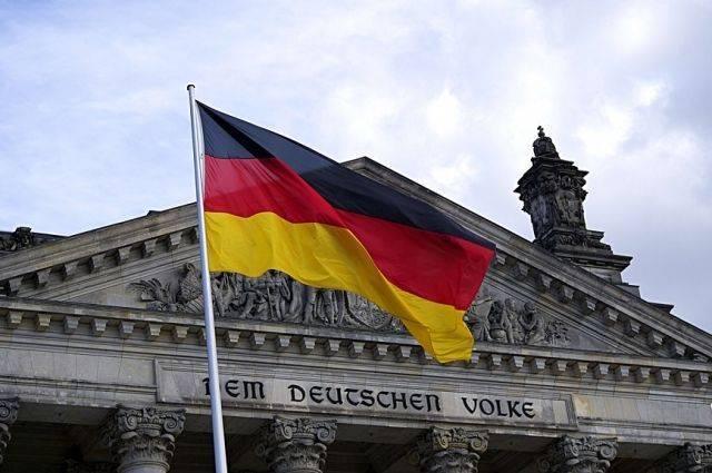 Депутат бундестага считает, что санкции против РФ вредят Европе