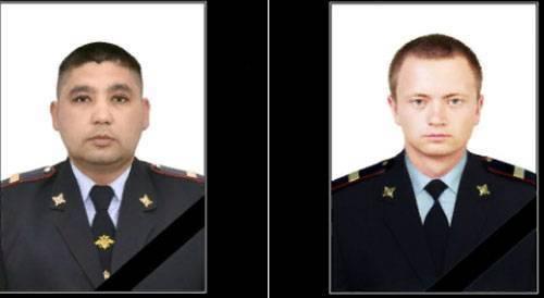 ИГ* взяло ответственность за нападение в Грозном